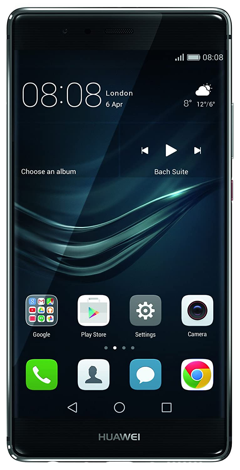 Amazon.com: Huawei P9 Plus 64GB VIE-L09 Single SIM (GSM Only ...