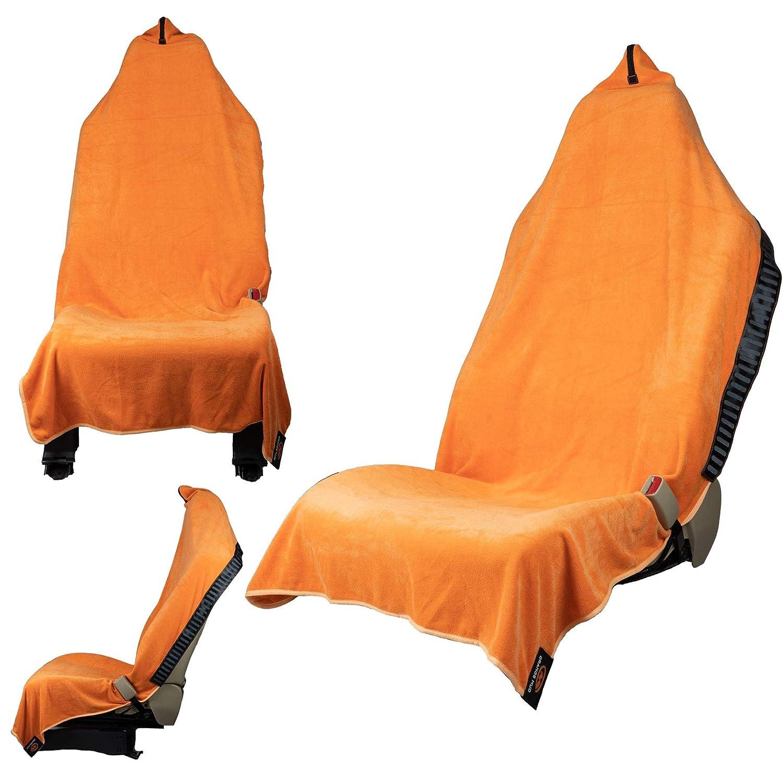 Black Transition /& Seat Wrap V2.0