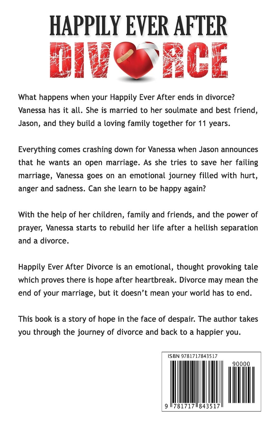 Prayer for friend going through divorce