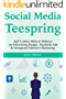 Social Media Teespring: Sell T-shirts With or Without an Advertising Budget. Facebook Ads & Instagram Followers Marketing.