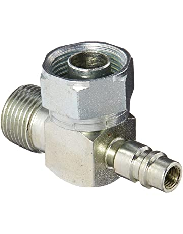 Four Seasons 12196 R12 Discharge Compressor Air Conditioning Fitting