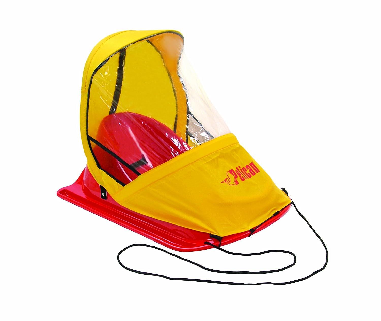 Pelican International - Trineo para bebé: Amazon.es: Deportes y ...