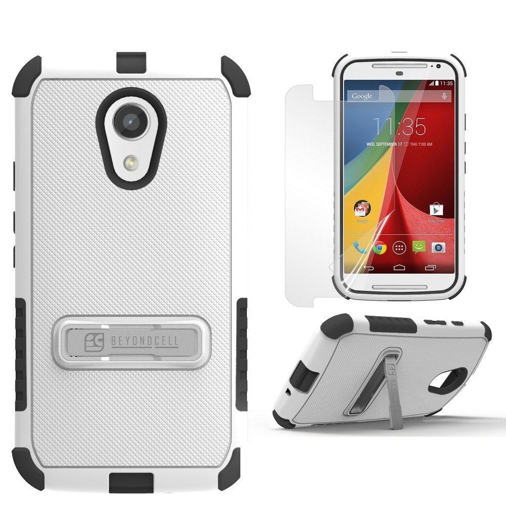 Amazon.com: Moto G 2 nd Gen, Moto G2, pimpcase duradera ...