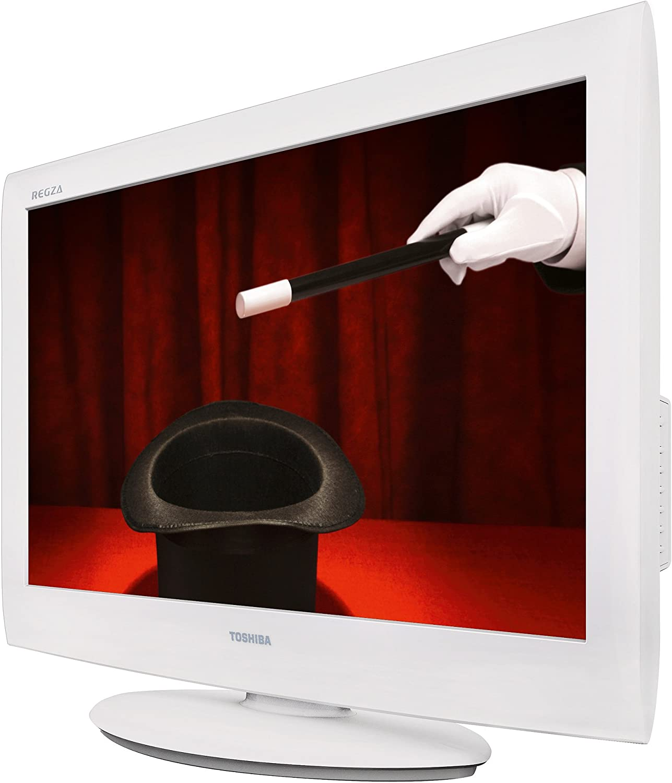 Toshiba 32 AV 734 G- Televisión HD, Pantalla LCD 32 pulgadas- Plata: Amazon.es: Electrónica