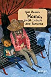 Momo, petit prince des Bleuets (Tempo) (French Edition)