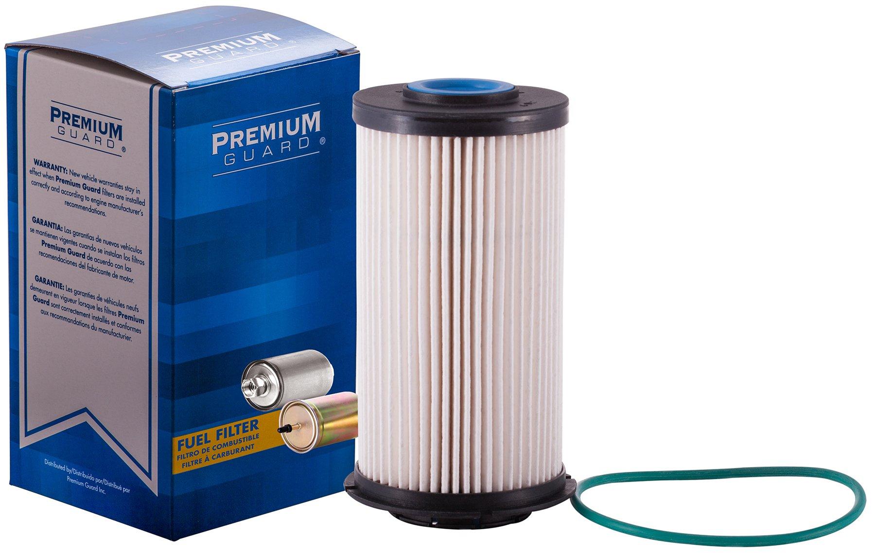 PG Diesel Fuel Filter DF99119 | Fits 2014-18 Ram 1500, 3.0L ECO, 2019 1500 Classic
