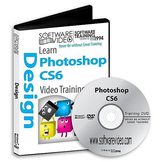 adobe photoshop cs6 learning tutorial