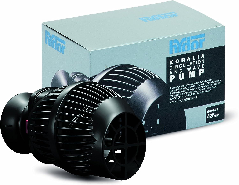 Hydor - Bomba de circulación y generador de Olas Koralia Nano