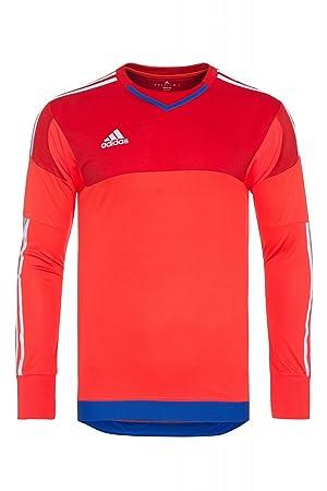 Adidas Performance adizero GK JSY PL Mens Goalkeeper Red