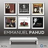 5 Classic Albums [Import allemand]