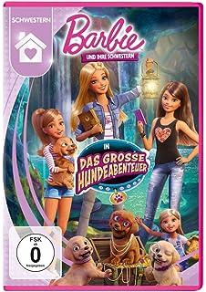 Barbie Ihre Schwestern Im Pferdeglück Amazonde Kyran Kelly Dvd
