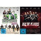 New Kids Turbo/New Kids Nitro im Set - Deutsche Originalware [2 DVDs]