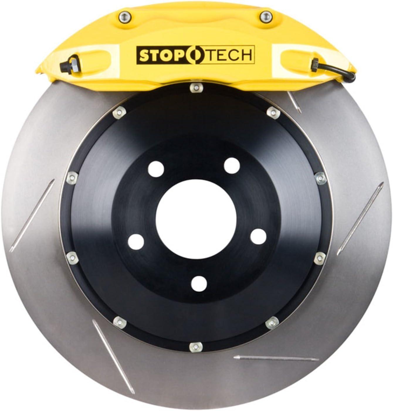 StopTech 83.119.4600.81 Brake Rotor