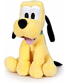 Famosa Softies Peluche 25 cm Pluto (760014873)