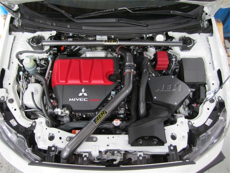 AEM 2102-B Intercooler Charge Pipe Kit