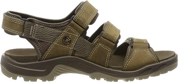 ECCO Offroad Sneakers voor heren: Amazon.nl