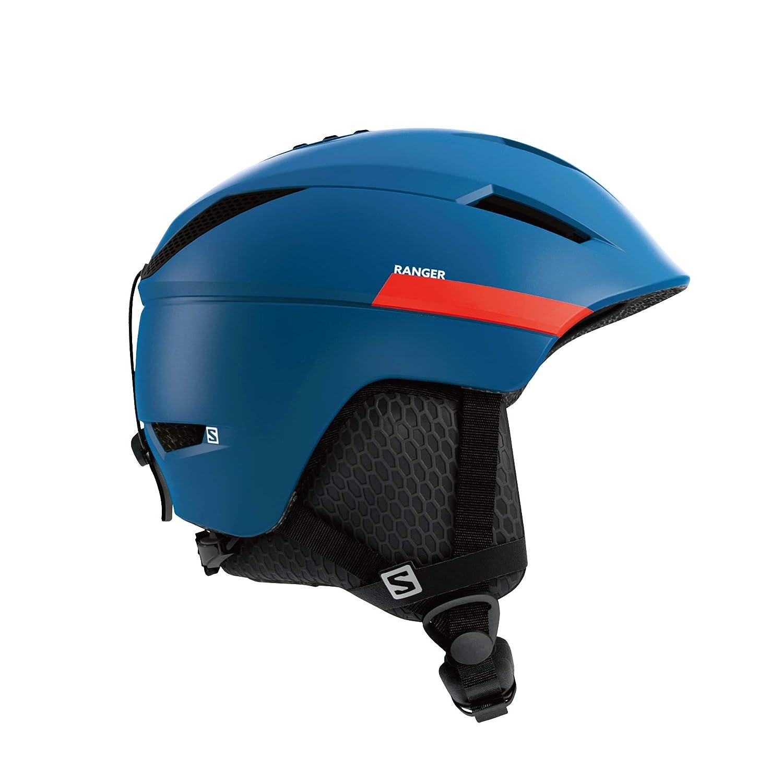 Salomon Herren Ranger² Ski- und Snowboardhelm, für die Piste, EPS 4D-Innenschaum