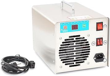 Ozongenerator Ozongerät Ozonisator Ozon Luftreiniger 10000mg//h 10g Neuware