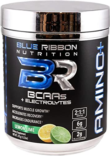 Amino Bcaa Powder