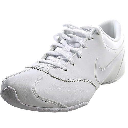 Amazon Unite 5 B Gebruikt Dames in Trainingsschoen Nike m Cheer Wit nwBPfZ