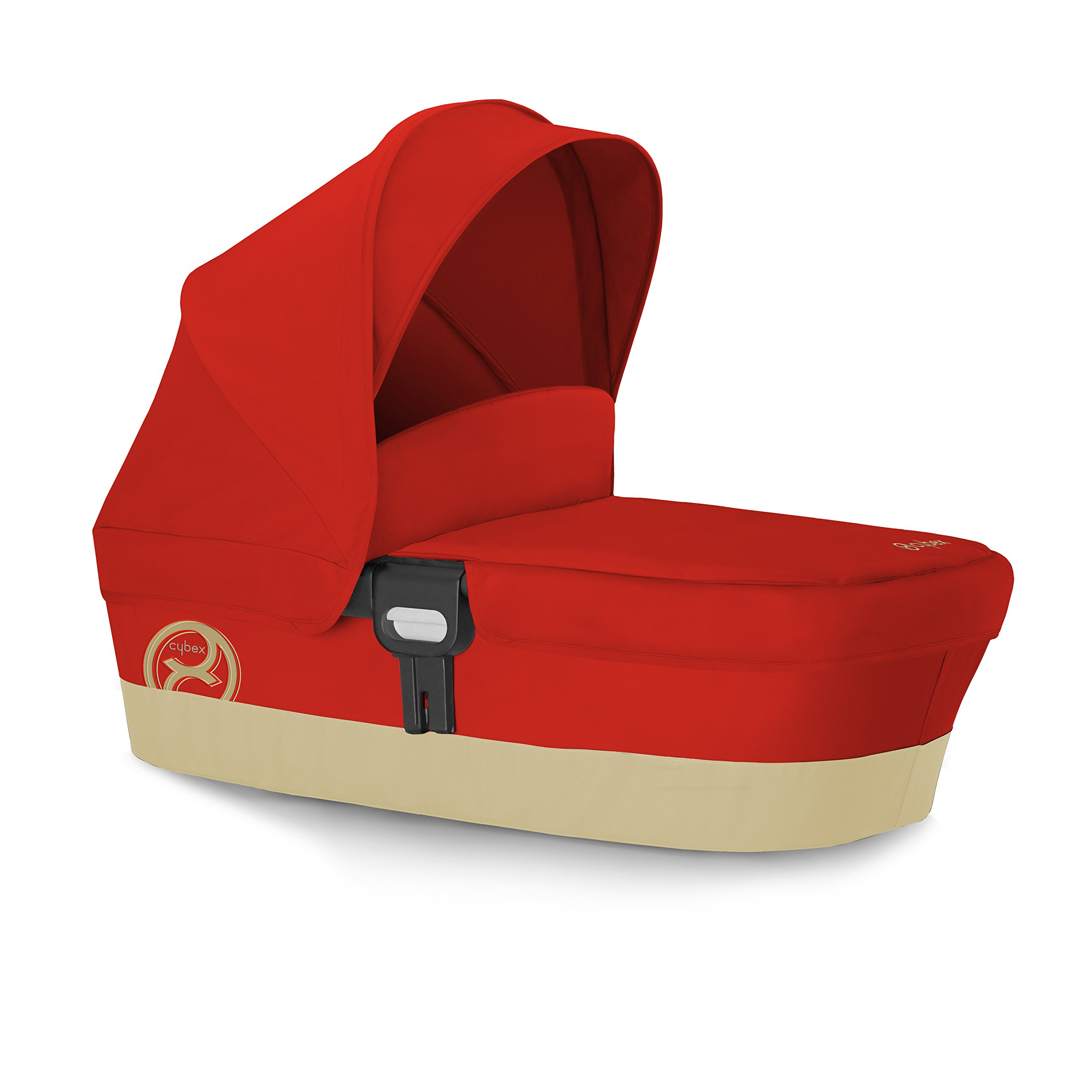 CYBEX Carry Cot M Stroller, Autumn Gold by Cybex (Image #1)