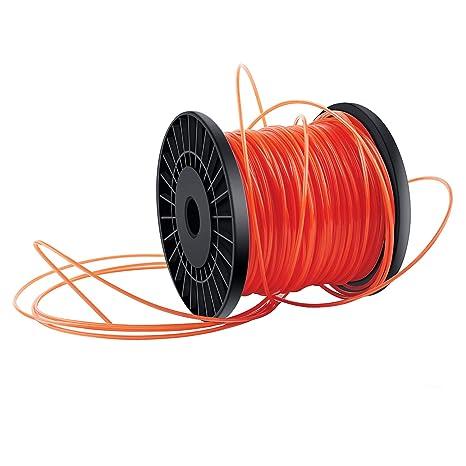 Forever Speed Hilo desbrozadora Nylon Trimmer Strimmer Line Cable ...