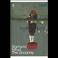 The Uncanny (Penguin Modern Classics) book cover