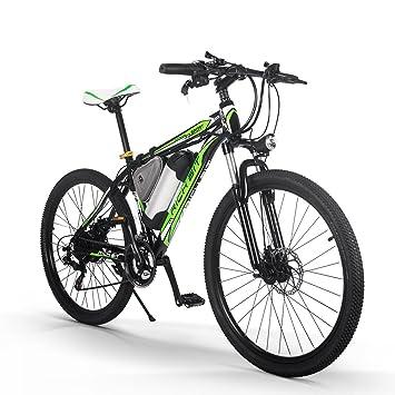 d0f3de950e1 RICH BIT RT-006 250W 36V*10.4Ah Electric Bicycle Electric bike e ...