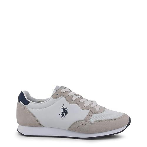 U.S. Polo Sneaker JANKO4056S9_TS1 Hombre: Amazon.es: Zapatos y ...