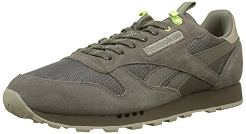 e93225e09ec Reebok Men s Cl R Explore Gymnastics Shoes  Amazon.co.uk  Shoes   Bags