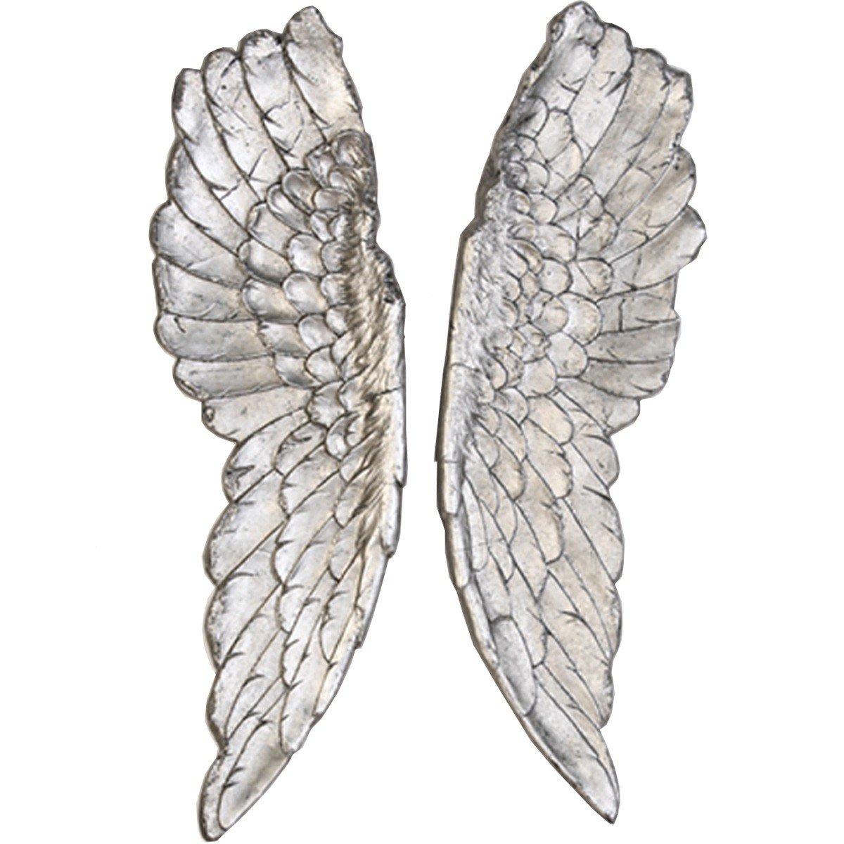 Casablanca Wand-Objekt Wings 2tlg. (59319)