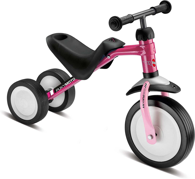 Puky Pukymoto® - Bicicleta sin Pedales