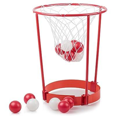 Tobar Panier de Basket sur la Tète, 27862