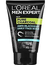 L'Oréal Paris Men Expert Pure Power Scrub 100ml