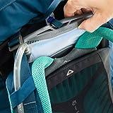 Osprey Packs Kyte 46 Women's Backpack, Ice Lake