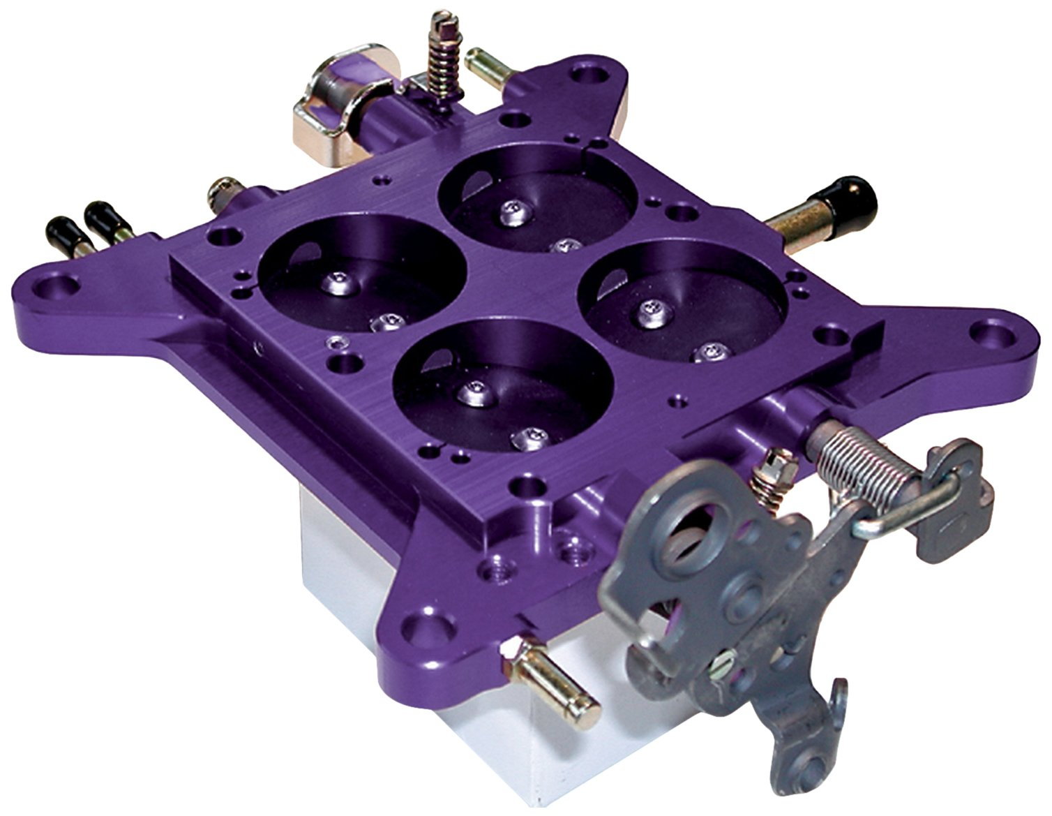 Proform 67155 Billet Throttle Base Plate by ProForm