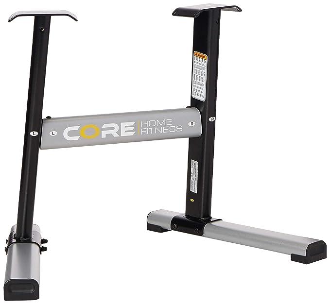 Core Home Fitness Soporte de Pesas Ajustable para Mancuernas ...