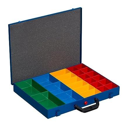 Allit 454128 - Caja de herramientas