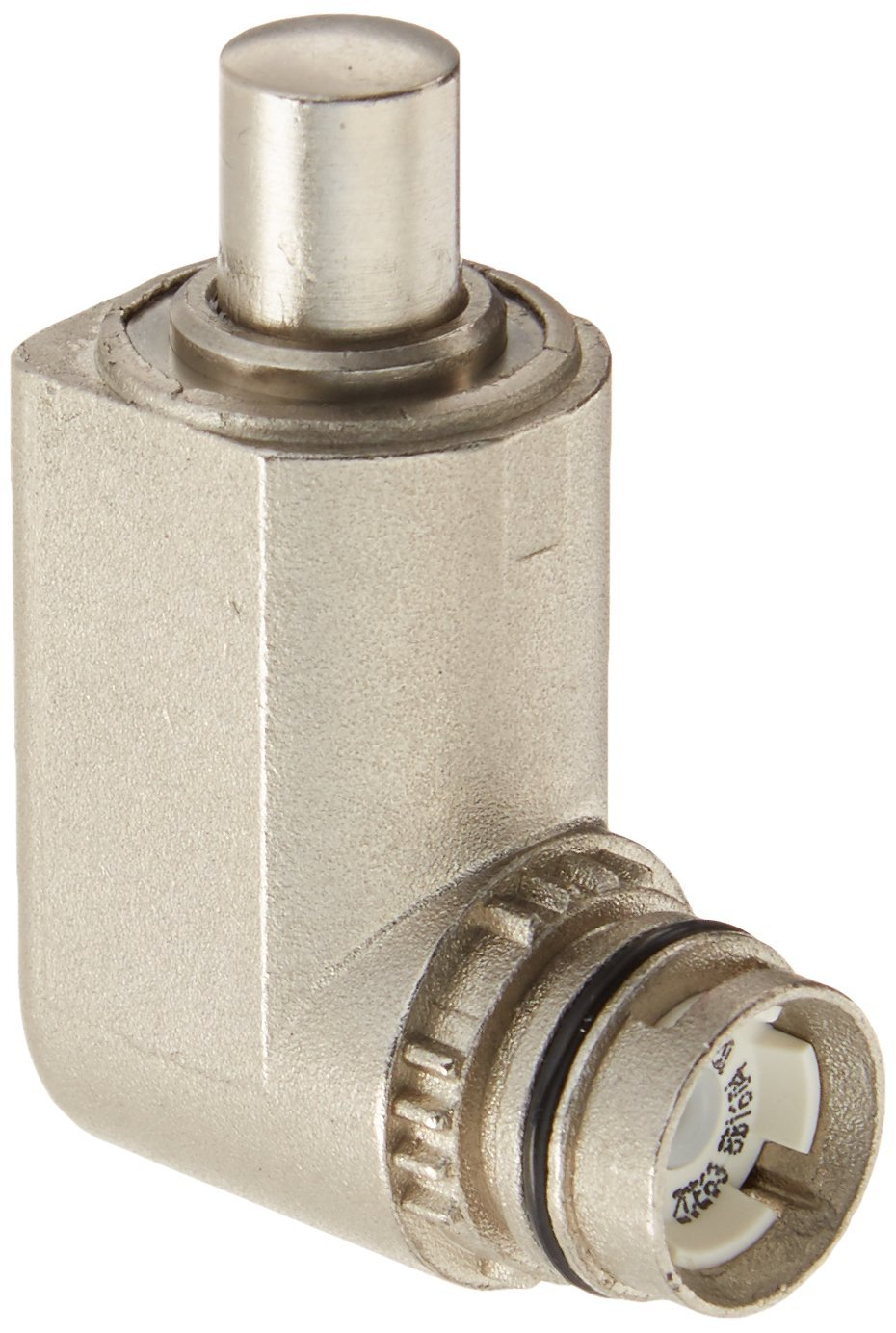 Side-Position Telemecanique ZCE63 Metal Limit Switch Head for ZCM Series Body Plunger-Type Spring Return Schneider Electric