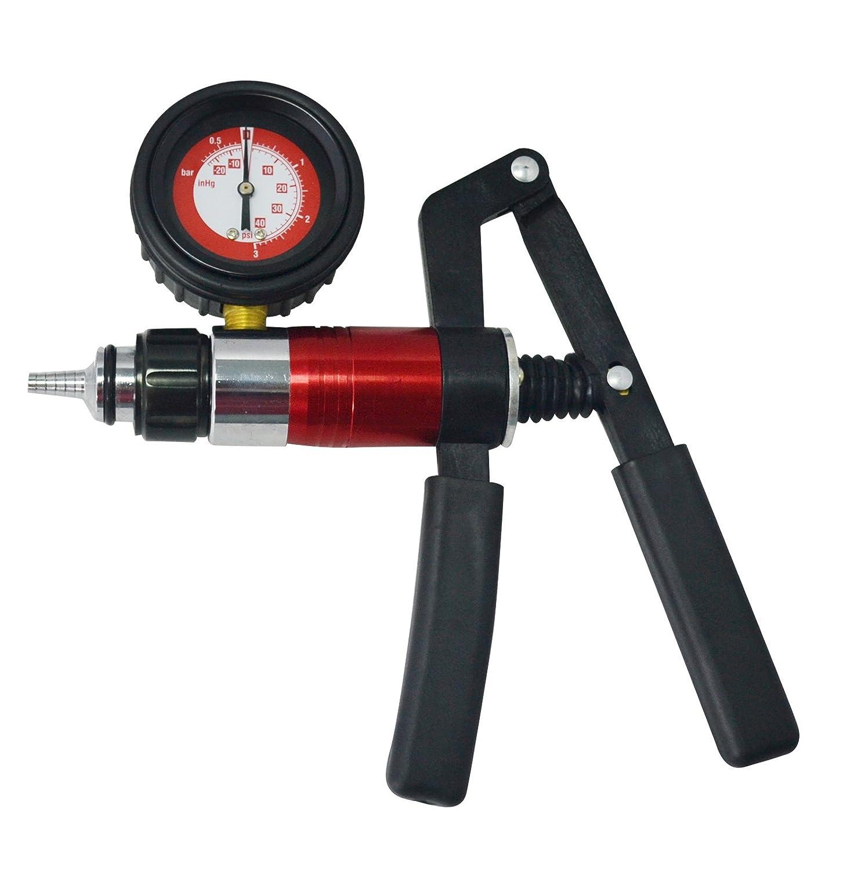 Vakuum Pumpe Bremsenentl/üfter Kfz Druck Unterdruck Pumpe f/ür Kfz Hoher Wert