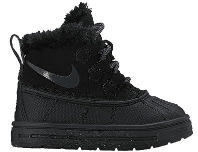 f41fc293bd115 Amazon.com | Nike Woodside Chukka 2 (td) Toddler 859427-002 | Boots