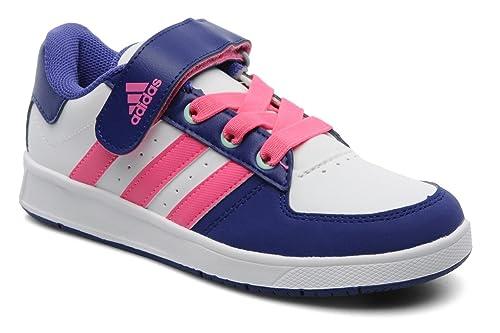 adidas Janbs C, Baskets Mode Mixte Enfant