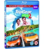 Top Gear - The Perfect Road Trip 2 [Blu-ray]