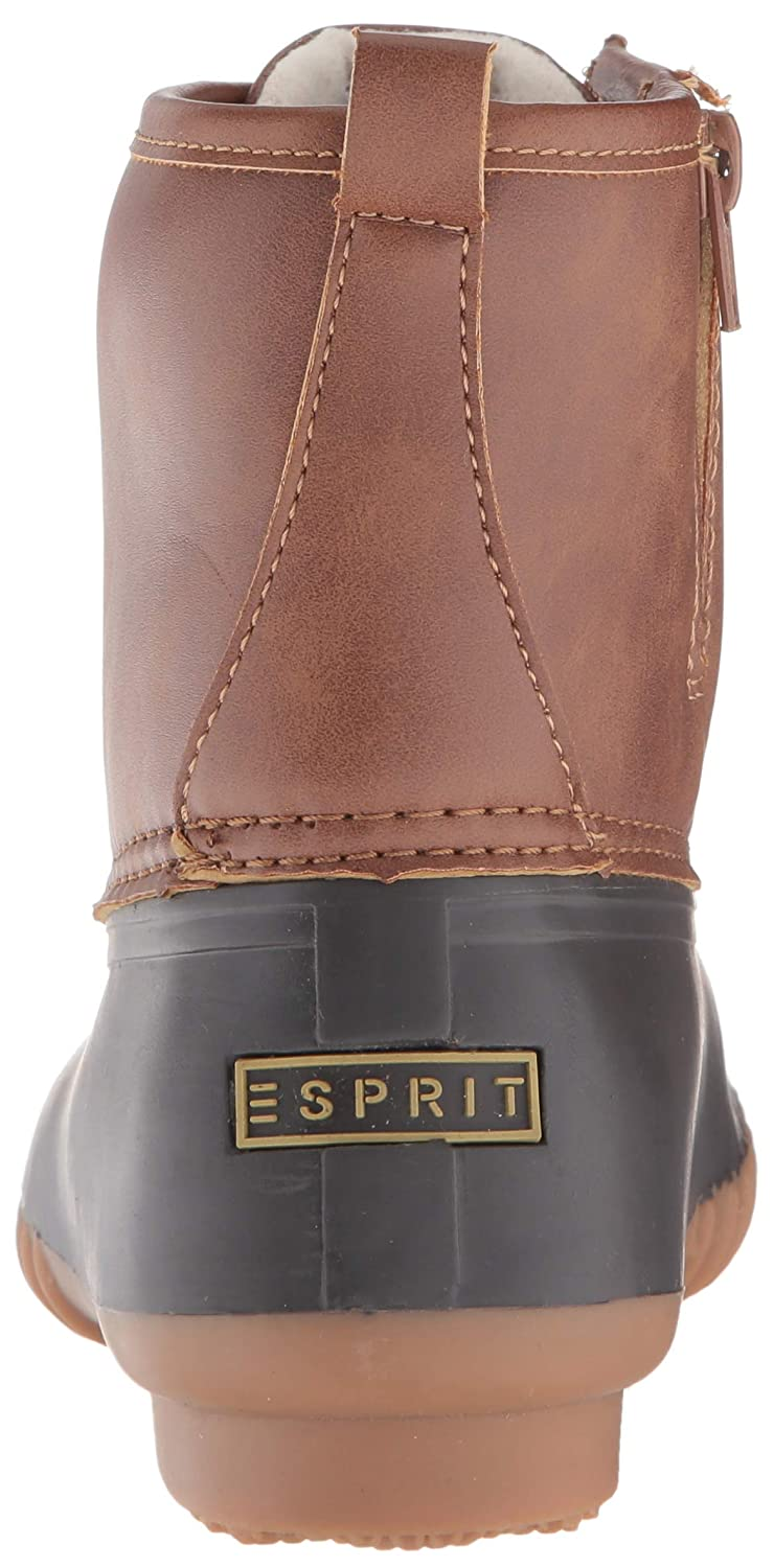 save off 59324 ae0d9 Amazon.com | Esprit Women's Wilma Fashion Boot | Mid-Calf