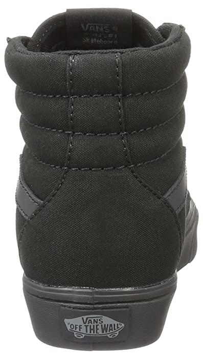 6dd8292974 Vans Adults  Sk8-hi Lite Hi-Top Trainers  Amazon.co.uk  Shoes   Bags