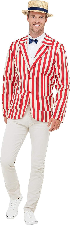 Smiffys 50725L - Disfraz, ideal para hombre, estilo barbería, de ...