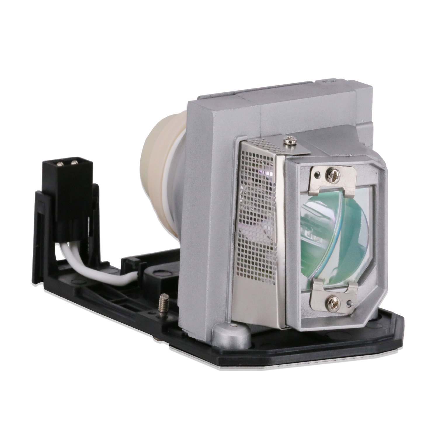 EWO'S BL-FU240A Replacement Projector Lamp for Optoma HD25-LV DH1011 HD25 EH300 HD25e HD131Xe Lamp Bulb Replacement