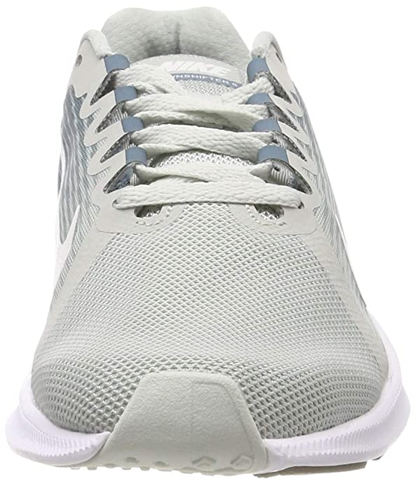 7b521fe7abf234 Nike Women s Downshifter 8   Grey Running Shoes (908994-010)  Amazon.in   Shoes   Handbags