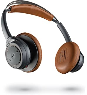 pioneer bluetooth headphones. plantronics backbeat sense se - special edition bluetooth wireless headphones with splashproof coating gray pioneer g