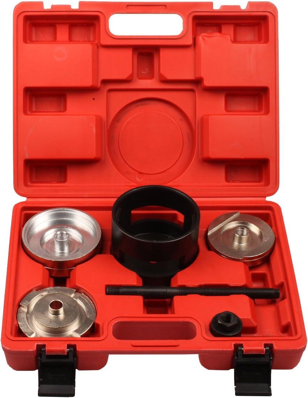 Ctool Rear Axle Subframe Bush Installation Tool Kit for BMW X5